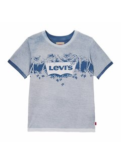Levis NL10087 nile blue
