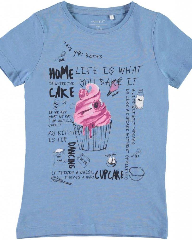 Name it slim t-shirt vanaf maat 104