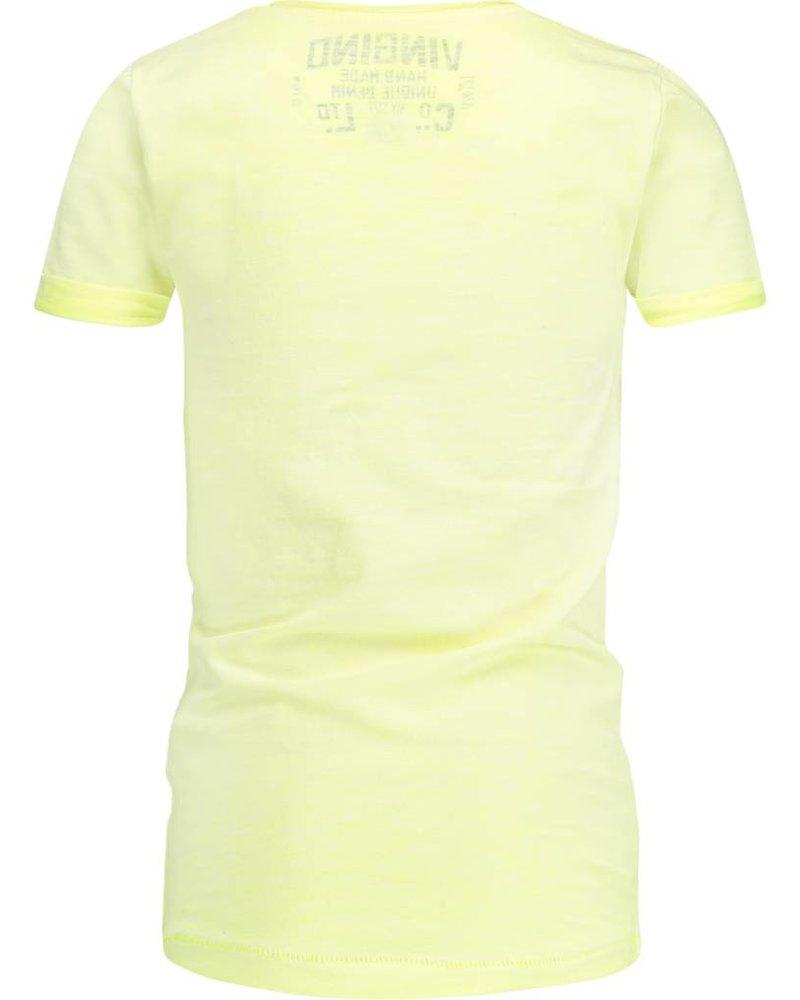 Vingino Helon neon yellow
