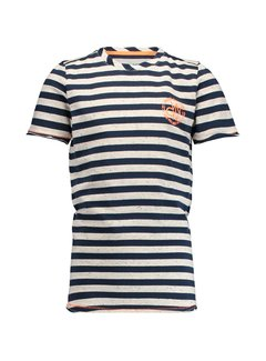 Vingino SALE Hakan t-shirt dark blue van 24,99 voor