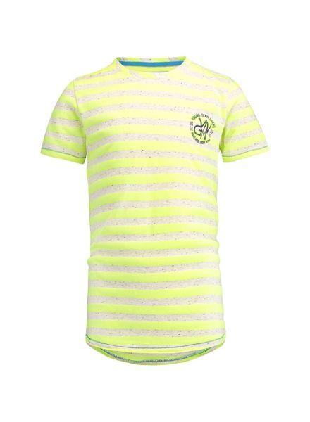 Vingino Hakan t-shirt neon yellow