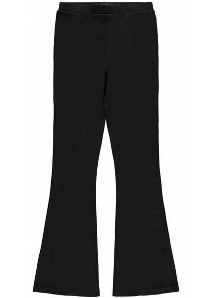 LMTD 13158839 NLFDonna BOOTCUT PANT  black