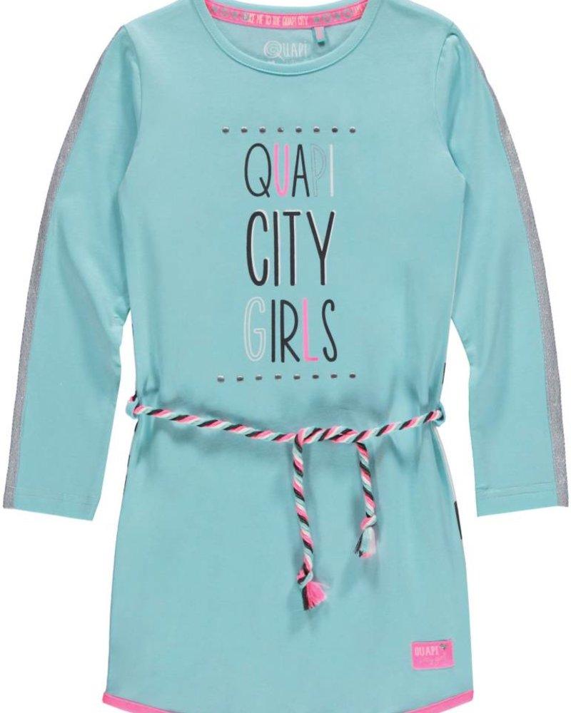 Quapi jurk vanaf maat 86