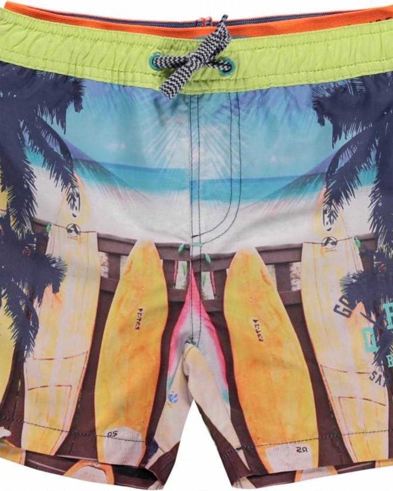 Quapi surfshorts vanaf maat 98