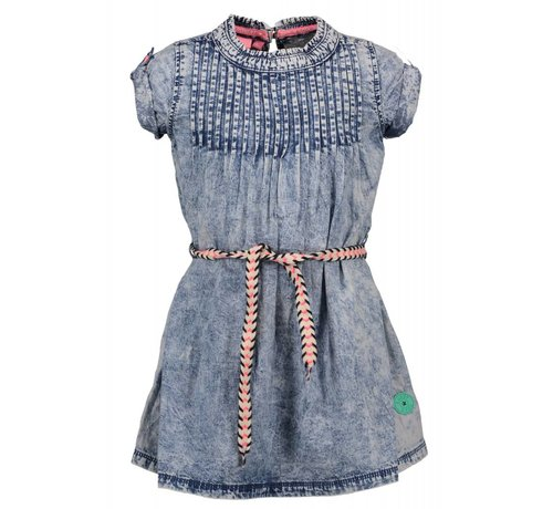 B.NOSY jurk vanaf maat 86
