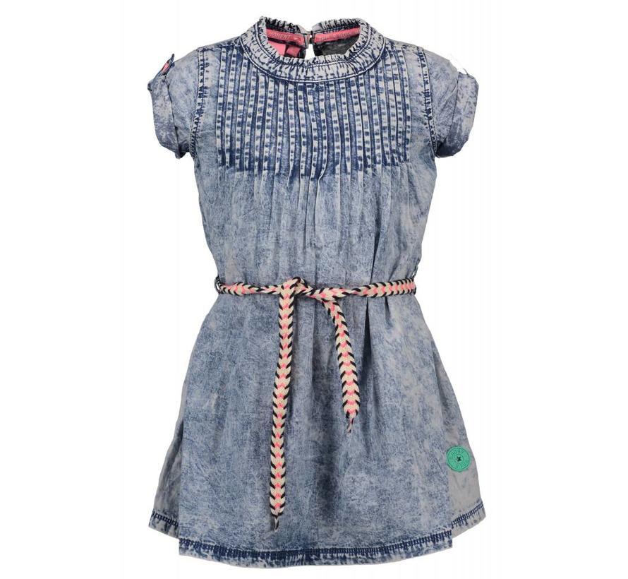 jurk vanaf maat 86