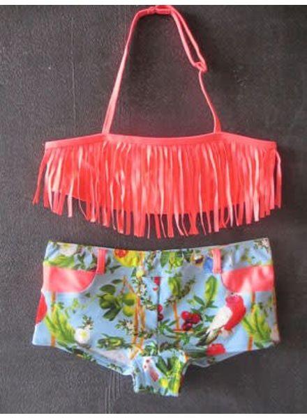 farout Elize bikini Birdy