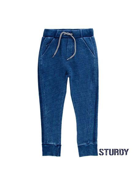 Sturdy 72200099 Sturdy pant Indigo