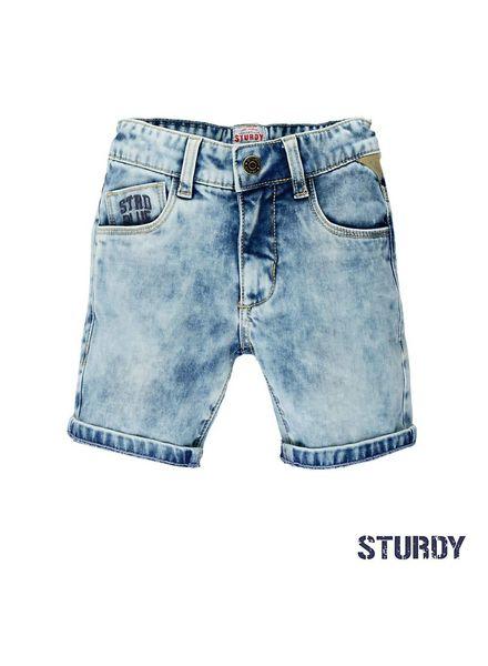 Sturdy 72100051 Sturdy short denim
