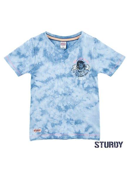 Sturdy 71700176 Sturdy shirt Indigo