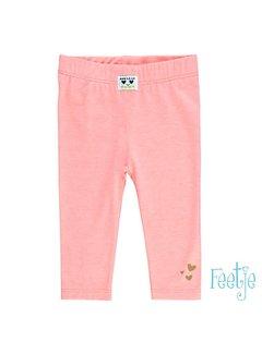 Feetje SALE 52200993 coral legging van 9,99 voor