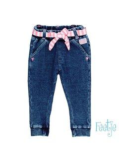 Feetje SALE 52201043 uni broek mini exotic van 24,99 voor