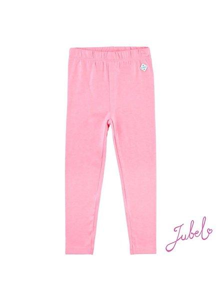 Jubel 92200220 pink legging