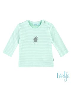 Feetje 51601006 T-shirt white