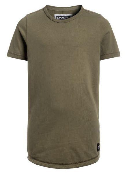 Vingino Ighar t-shirt army moss