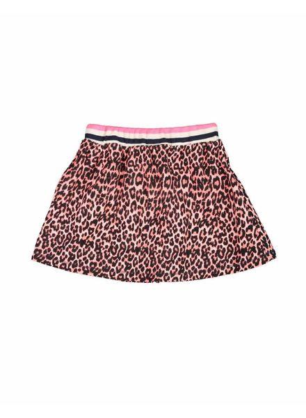 Claesens 1814004 girls skirt panther