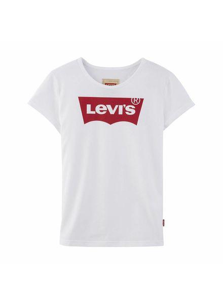 Levis logo tshirt