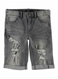 LMTD 13153449 Nlmshaun dnmboke shorts grey