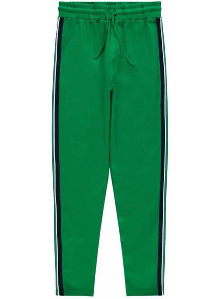 LMTD NLFSAJOSSE REG SLIM SWEAT PANT 13158543 jolly green