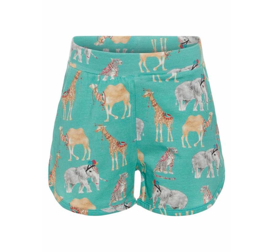 shorts vanaf maat 80