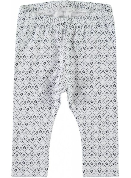 Name it 13152784 nbfgamille legging bright white