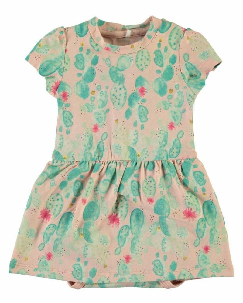 Name it 13152820 nbfdeagne bodydress peachy keen