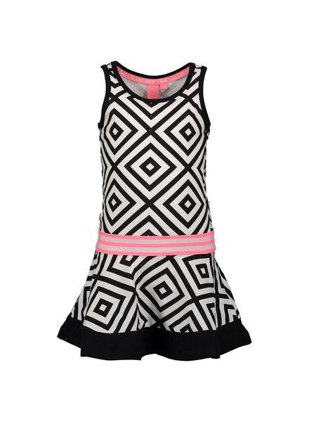 B.NOSY Y802-5838  sleeveless dress