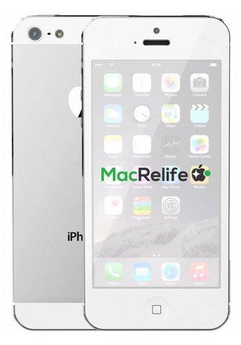 iPhone 5S 16GB Zilver