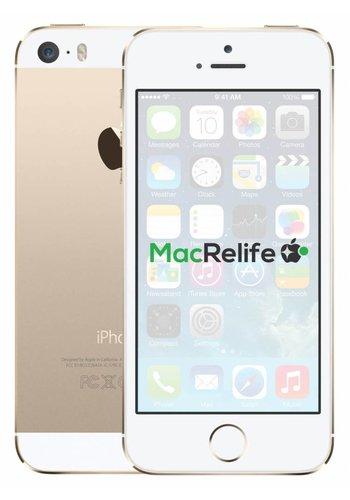 iPhone 5S 16GB Goud