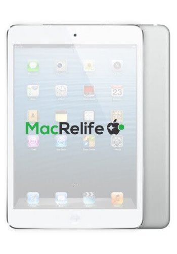 iPad Air WIFI 16GB Zilver