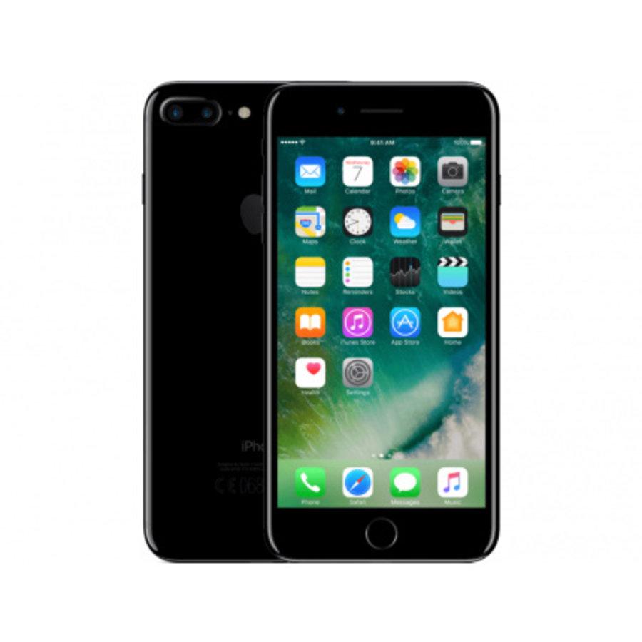 iPhone 7 Plus 128GB Git Zwart