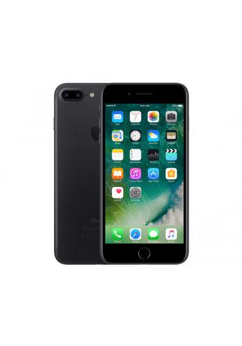 iPhone 7 Plus 128GB Mat Zwart