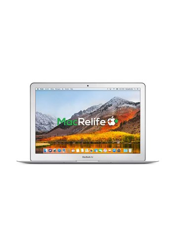 MacBook Air 13 1.3Ghz i5 8GB 128GB (SSD)