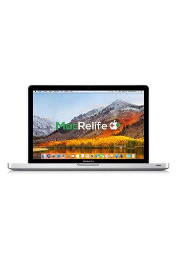 MacBook Pro 15 i7 2.4Ghz 4GB 500GB