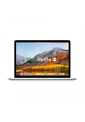 MacBook Pro Retina 15 i7 2.4Ghz 8GB 256GB