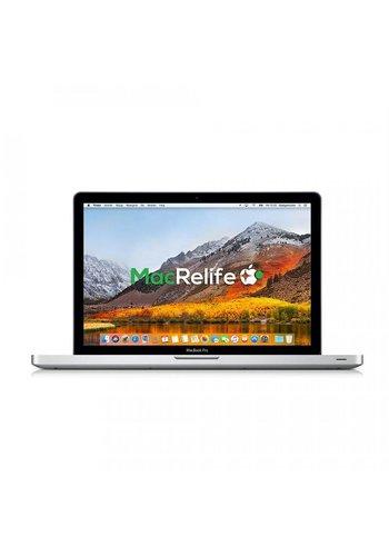 MacBook Pro 15 i7 2.5Ghz 4GB 500GB