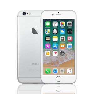 iPhone 6 Plus 16GB Zilver