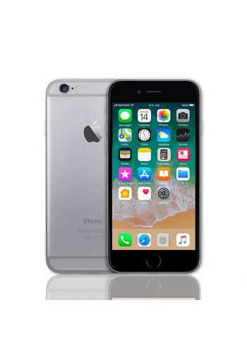 iPhone 6 Plus 16GB Space Grey