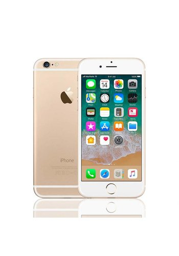 iPhone 6 Plus 16GB Goud