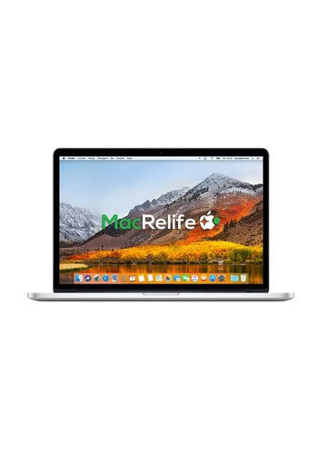 MacBook Pro Retina 13 i5 2.4Ghz 4GB 128GB