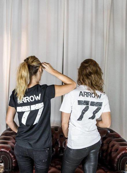 Arrow T-shirt White