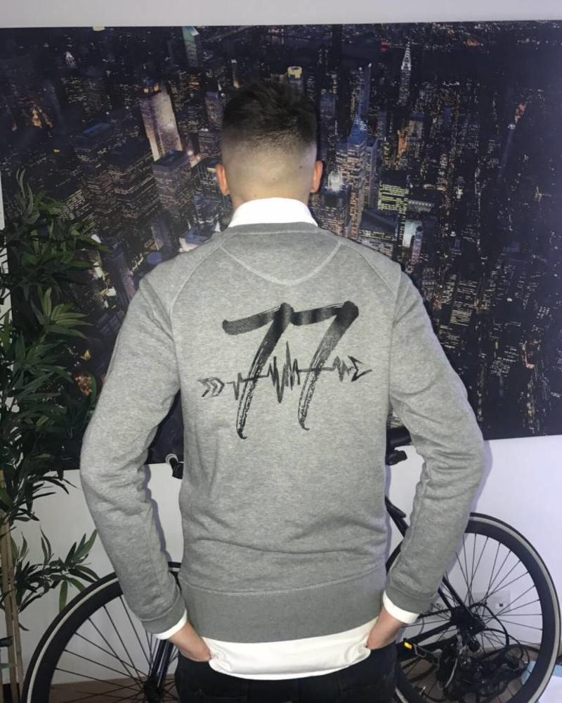 LIMITED EDITION - Sweater Grey