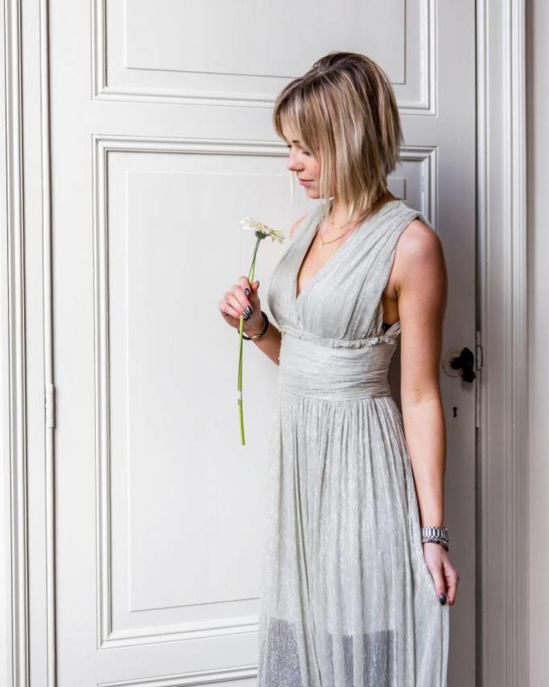 Maxi Evening Dress
