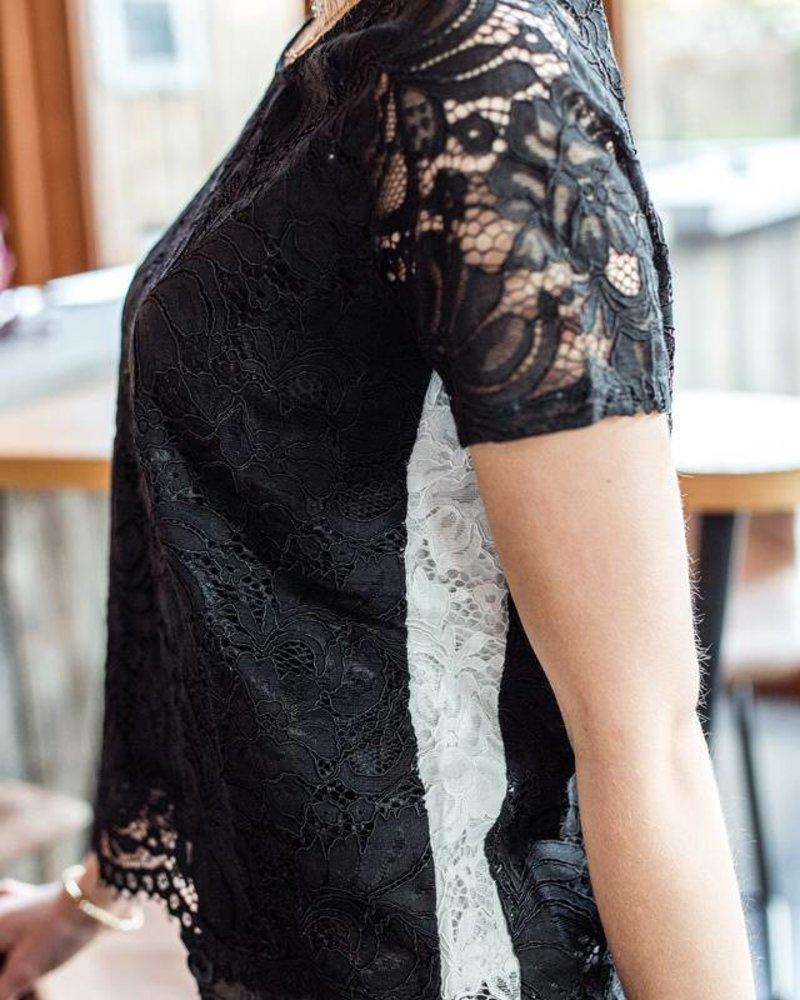 Sporty Lace