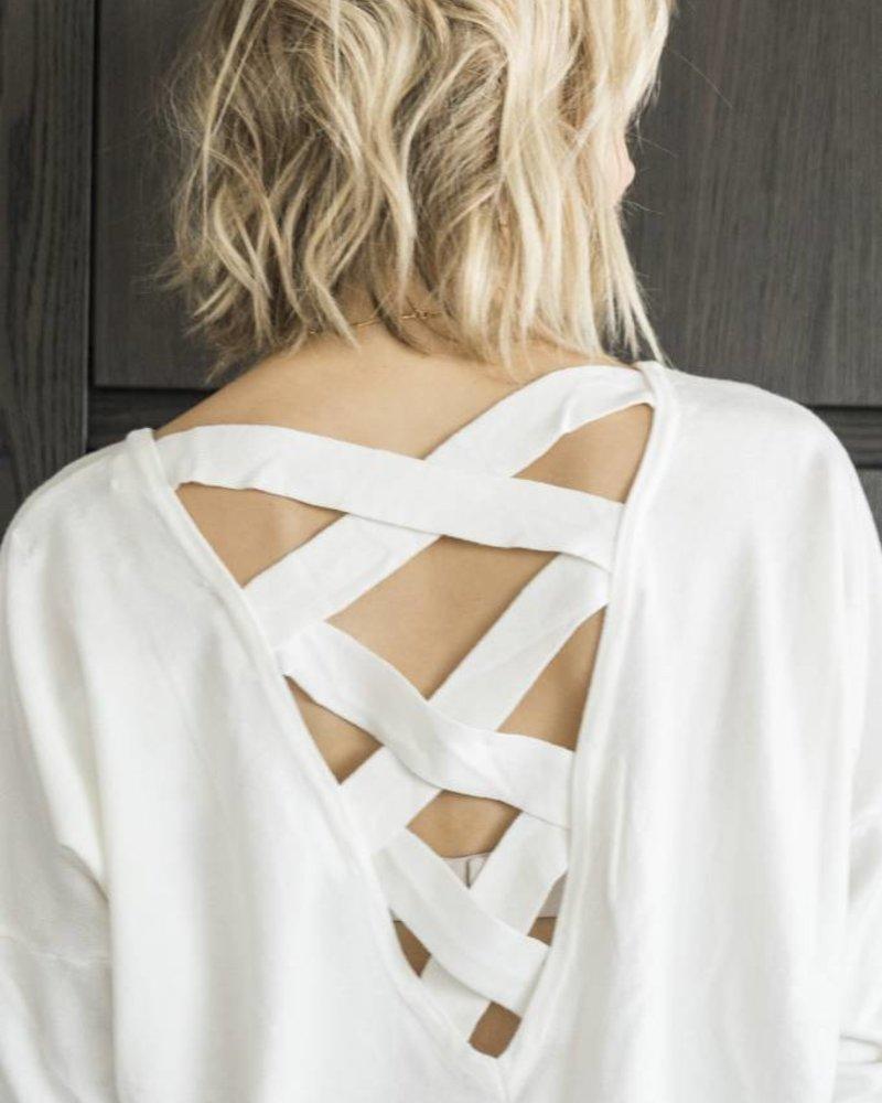 Basic Spring White