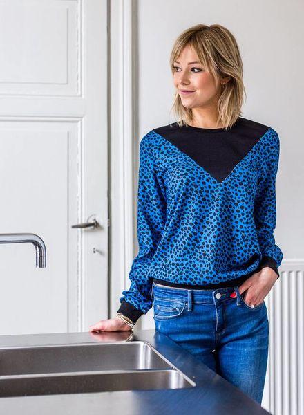 Bona Sweater Blue