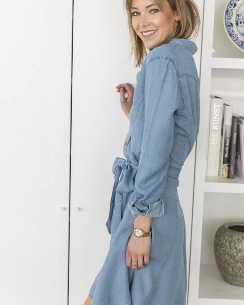 Jeansdress