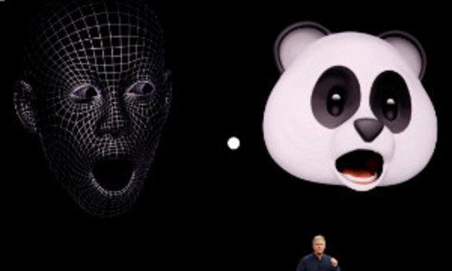 Beurswaarde Apple nadert duizend miljard