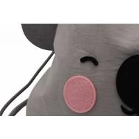 Eef Lillemor drawstring bag - koala