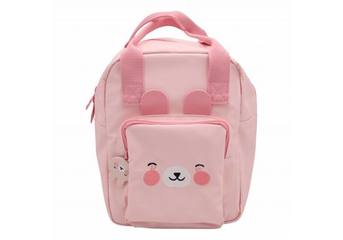 Eef Lillemor Backpack - bunny